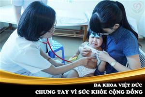 CẢNH BÁO Trẻ nhiễm Virus RSV (hợp bào hô hấp) tăng đột biến!
