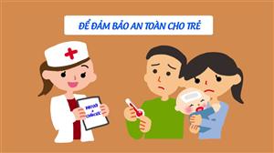 Quy trình tiêm Vacxin tại PK Việt Đức