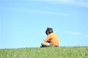 Phát hoảng vì tưởng nhầm con bị tự kỷ