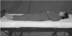 Các tư thế an toàn khi điều dưỡng tiếp nhận bệnh nhân cấp cứu