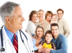Dịch vụ bác sĩ gia đình