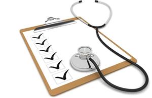 Gói khám sức khỏe cơ bản
