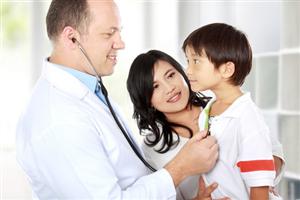 Gói quản lý sức khỏe cho trẻ em từ 0 - 10 tuổi