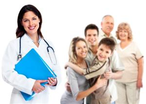Bác sĩ y học gia đình - sự tiến bộ trong chăm sóc sức khỏe