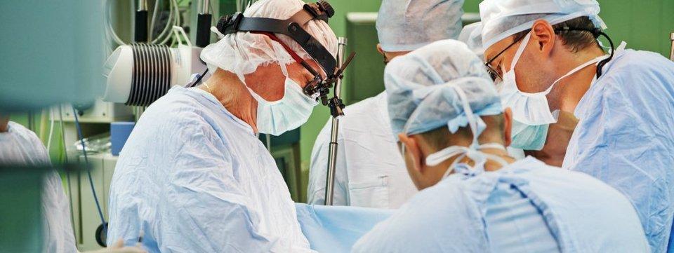 Sai sót y khoa đứng thứ 3 trong những nguyên nhân gây tử vong hàng đầu ở Mỹ