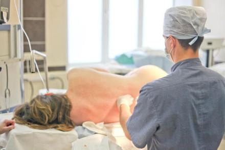 Bộ Y tế yêu cầu không lạm dụng phương pháp gây tê tủy sống đối với sản phụ