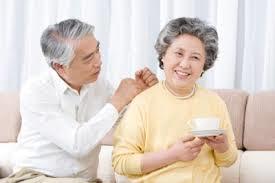 Thuốc nào tốt nhất cho người cao tuổi?