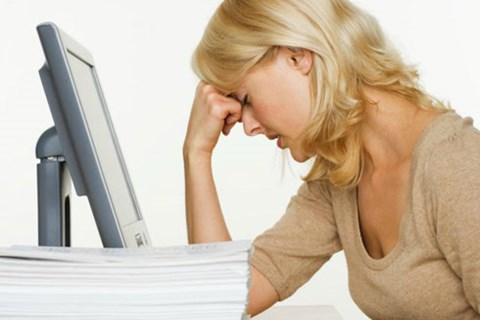 Mệt mỏi thường xuyên, hay hồi hộp vô cớ, mất ngủ kéo dài - dấu hiệu chớ xem thường.