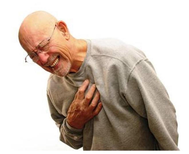 Nhồi máu cơ tim: Bệnh gây tử vong trong vài giờ nhưng lại cảnh báo trước đó 1 tháng