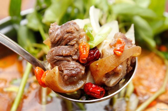 Những loại thực phẩm giúp cơ thể chiến đấu với bệnh hô hấp khi trời trở lạnh