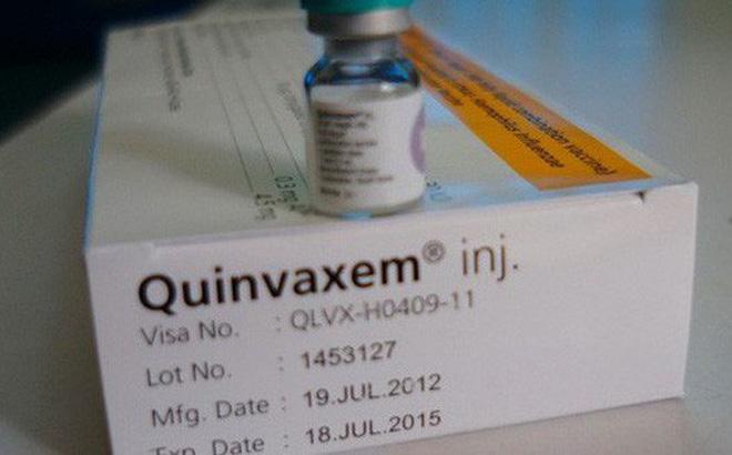 Việt Nam ngưng sử dụng vắc xin 5 trong 1 Quinvaxem, vắc xin nào sẽ được thay thế?