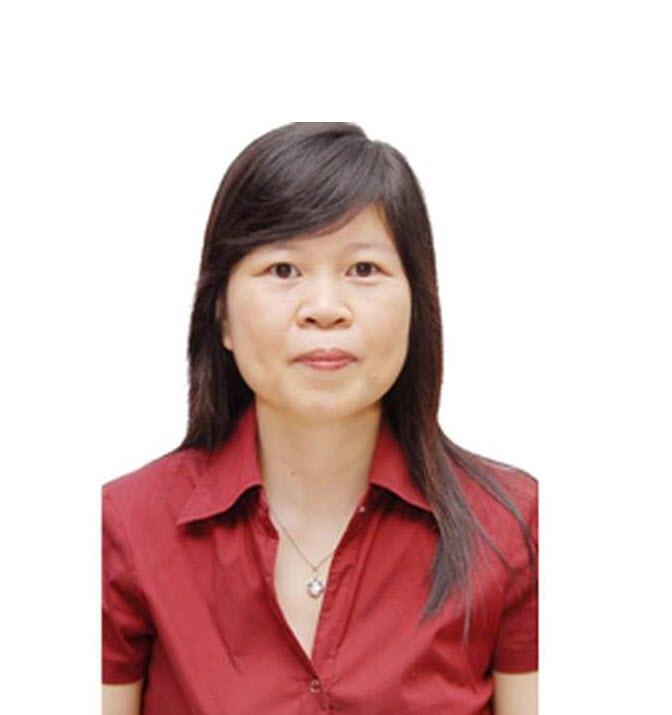 ThS. BS Nguyễn Thị Diệu Hồng