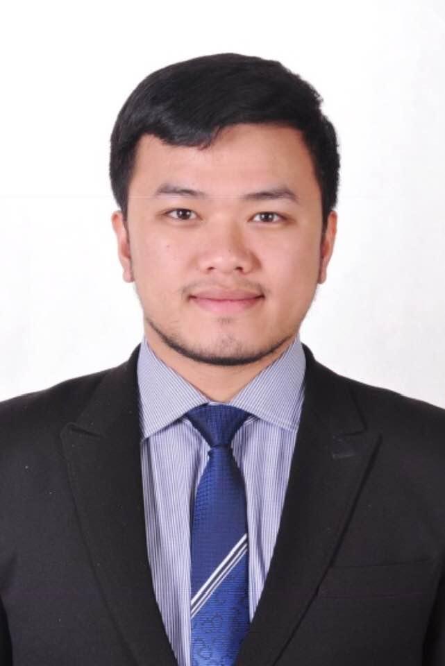 Thạc sỹ Bác sĩ nội trú Hoàng Thanh Tùng