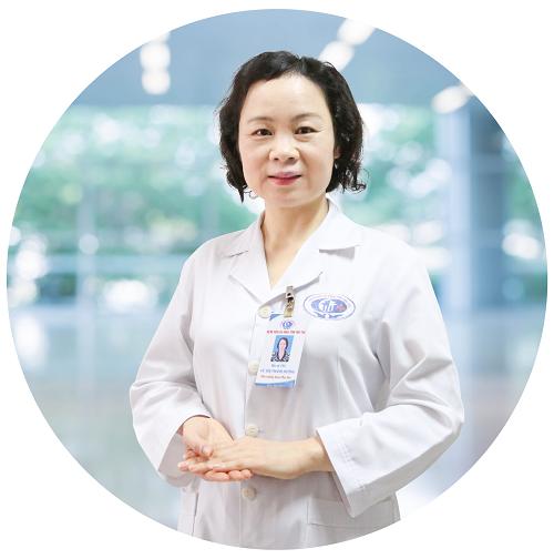 BSCKI Vũ Thị Thanh Hương