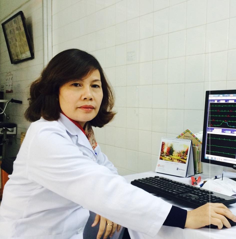 TS Lương Thu Hương