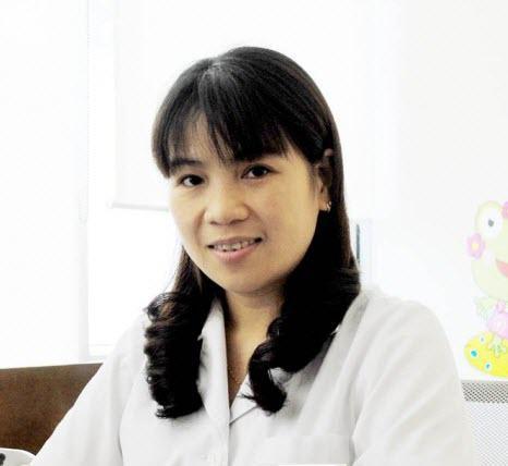PGS. TS Nguyễn Thị Việt Hà